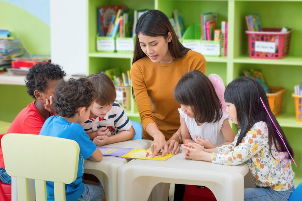 day care insurance